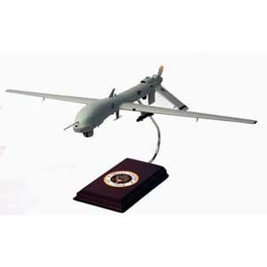 Planereview on General Atomics Mq 9 Reaper Quality Desktop Model Plane   Unique And