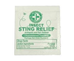 100-Sting-Relief-Prep-Pads-CampingHikingTravel