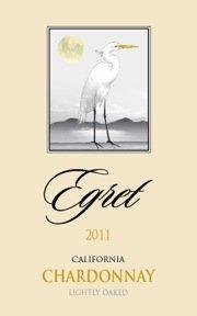 2011 Egret Chardonnay 750 Ml