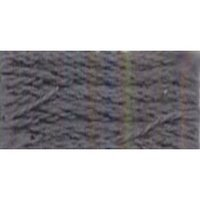 J&P Coats Embroidery Floss 8.75 yards Pewter Grey Dark (Pack of 24)