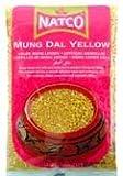 Natco Mung Dall Yellow 1kg