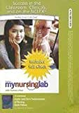 MyNursingLab with Pearson eText -- Access Card -- for Kozier & Erbs Fundamentals of Nursing (MyNursingLab (Access Codes))
