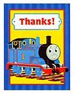 Thomas Full Stead Ahead Thank You Notes - 8 Count - 1