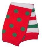 Baby Leg Warmers (Festive) front-42986