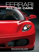 FERRARI - ALL THE CARS - Every Ferrari ever made described and illustrated