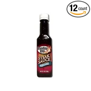 case study a 1 steak sauce lawry s defense Case recap a1 is the market leader in production and sales of steak sauce in the (lawry's ) he read more case study 1 essay case study 1 question 1.