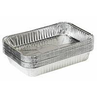 Weber 6415 Small by 5 inch Aluminum Drip Pans