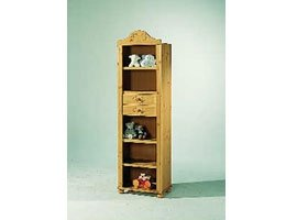 standregal lara von wellem bel antik baby. Black Bedroom Furniture Sets. Home Design Ideas