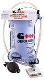 Geigerrig Hydration