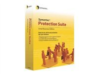 Symantec Protection Suite v.4.0 Small Business