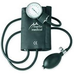 Merlin Medical - Sfigmomanometro per adulti