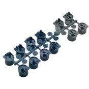 Hunter 356605 Hunter I-20 Nozzle Set hunter reborn