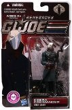G.I. Joe 30th Anniversary 3 3/4 Inch Action Figure Cobra Commander Renegades