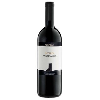 Gewürztraminer Atisis Cornell - 2011 - winery Colterenzio