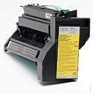 IBM 53P9367 Yellow Laser Toner Cartridge, Works for InfoPrint Color 1220