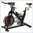 Phoenix Health & Fitness Revolution Spin Indoor Trainer Cycle Pro II Exercise Bike
