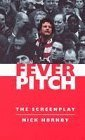 Fever Pitch Pb