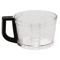 KitchenAid BPA-Free 9-Cup Work Bowl w/ H≤ KFP09WBOB (Kitchenaid Work Bowl compare prices)