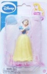 "Disney Princess Classic Snow White 3"" Figurine - 1"