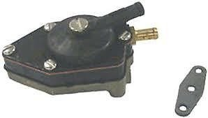 Sierra 18-7352 Fuel Pump