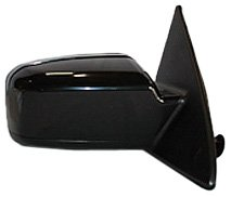 Tyc 2610031 Ford/Mercury Passenger Side Power Non-Heated Replacement Mirror