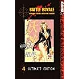 Battle Royale Ultimate Edition Volume 4: 1by Masayuki Taguchi