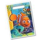 Finding Nemo Ocean Fun Treat Sacks (8 per package)