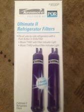 Kenmore Pur II Refrigerator Water Filter (Kenmore Refrigerator Water System compare prices)