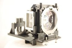 Alpha Aurum replacement projector lamp compatible for POA-LMP94 / 610-323-5998 / 6103235998 Front lamp AC 150W