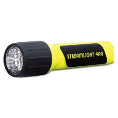 * Propolymer Led Flashlight, Yellow/Black