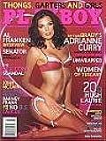 Playboy Magazine, February 2006