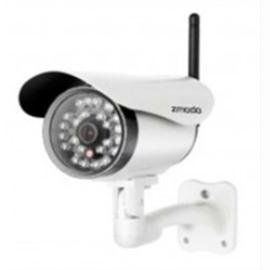 Zmodo Camera Zp-Ibh13-W 1/4Inch Cmos 720P Hd Wireless Ip Network Camera