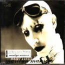 Beautiful People [CD 2] by Marilyn Manson (1998-09-15)