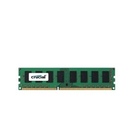 Crucial Memory 1GB DDR3 PC3-10600 1333Mhz 240-pin NON-ECC
