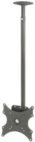 avsl-tv-supporto-da-soffitto-per-lcd-con-32-42-pollici-81-106-cm-struttura-resistente-in-acciaio-all