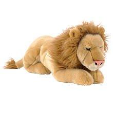 Lion Stuffed Animals