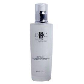 DSC Deep Sea Cosmetics Moisturizing Cleansing Gel