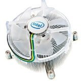Intel RTS2011AC Thermal Solution (Air Cooling) for Intel LGA2011 CPU Sockets (BXRTS2011AC)