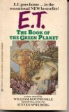 Image for E. T.: The Book of the Green Planet