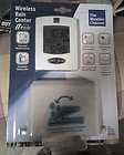 La Crosse Technology The Weather Channel Wireless Rain Gauge Center WS-9005U-IT at Sears.com