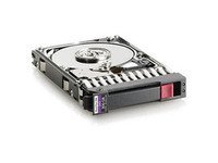 Hewlett Packard Enterprise 146Gb SAS 10K 2.5 SFF DP HDDRefurbished, 507284-001Refurbished)