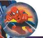 Marvel Ultimate Spider-man Night Light - 1
