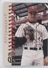 Jeff Granger (Baseball Card) 1998 Oklahoma Redhawks Multi-Ad #21 by Oklahoma Redhawks Multi-Ad