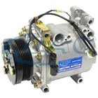 Universal Air Condition CO10596T New Compressor And Clutch