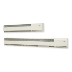 Cozy BBT54 5k BTU Direct Vent Propane Gas Baseboard Heater - Lp Wall ...