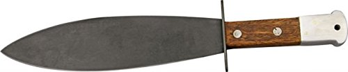 Museum Replicas British OSS Smatchet Blade, 16 5/8in.