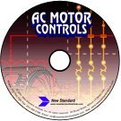 AC Motor Controls - CD-ROM - New Standard Institute - B0015LWZEW - ISBN: B0015LWZEW - ISBN-13: 0094922183132