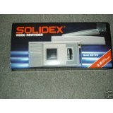 Fantastic Deal! Solidex Video Rewinder VCR REWINDER
