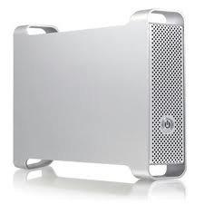 Macally G-S350SUA Hi-Speed eSATA/FireWire/USB2.0 Storage Enclosure for 3.5-Inch SATA HDD
