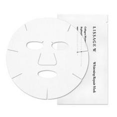 リサージ WTリペアマスク 22ml×5枚